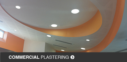 Commercial plasterers in Geelong
